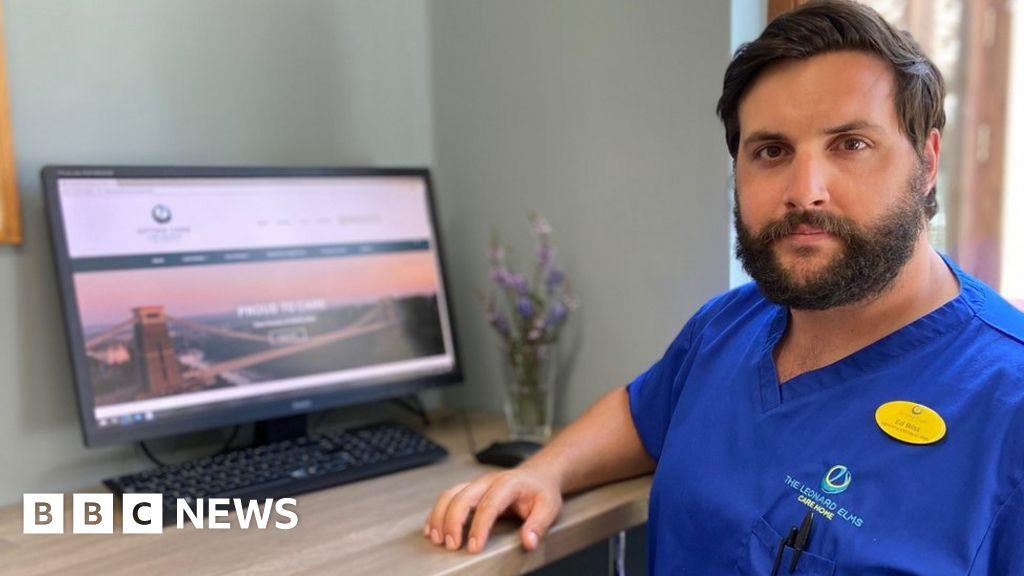 "Coronavirus: Devon care homes hit were ""so fast"