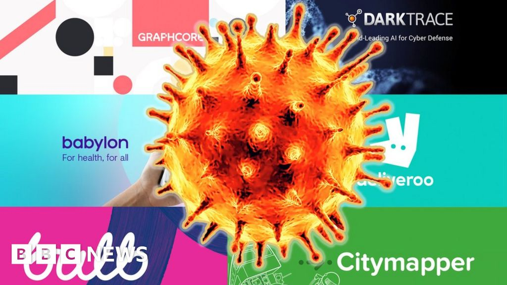 Coronavirus: UK tech sector begs for help – but does it need it?