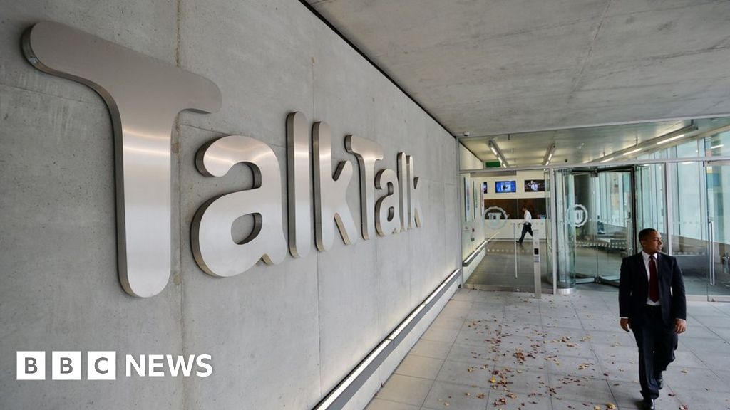 Image of article 'TalkTalk share price surges 16% on takeover talks'