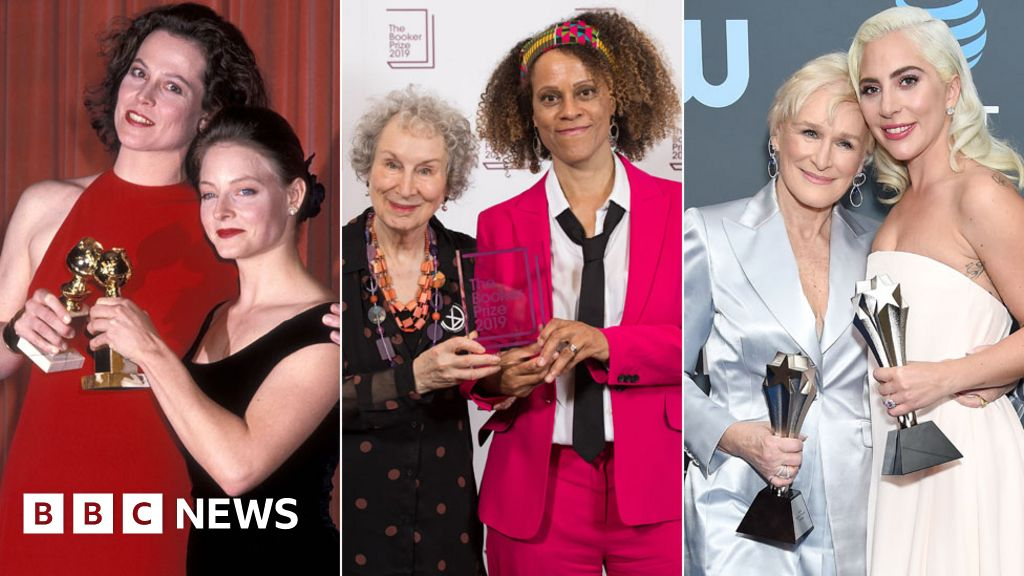Booker Prize: Five other times awards have been shared