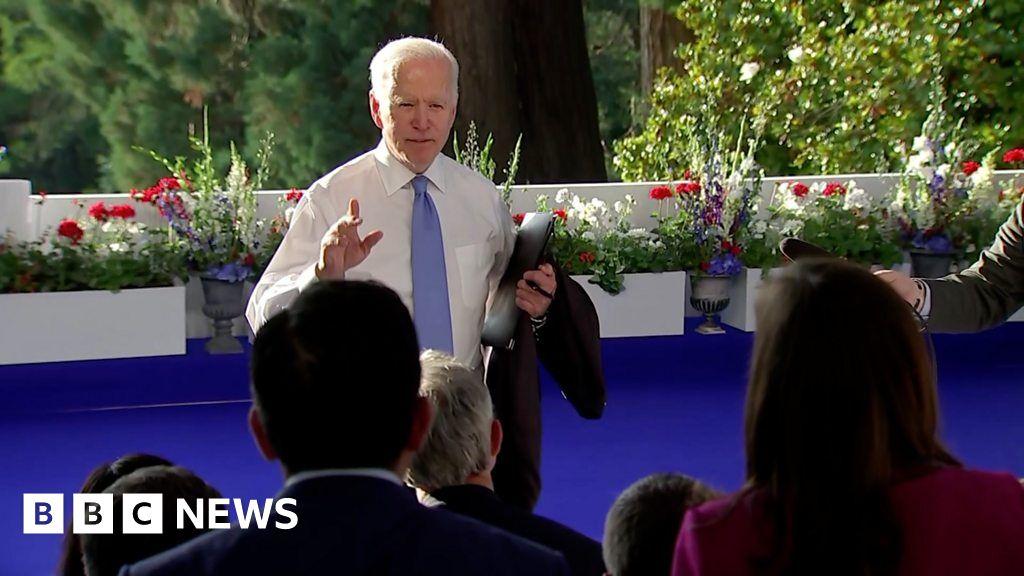 Biden has fired a CNN reporter