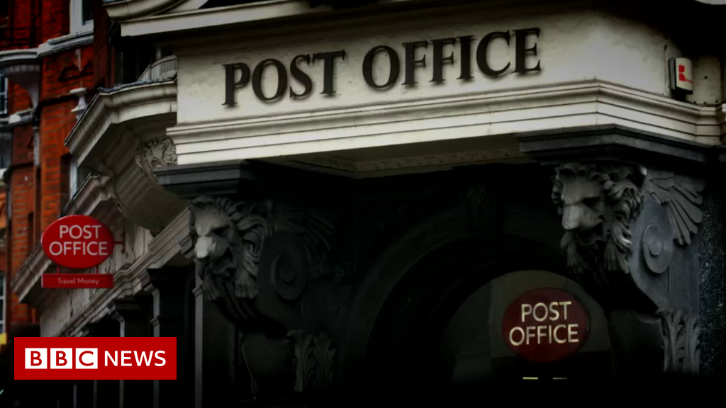 Post Office scandal: Former staff contacted over prosecutions