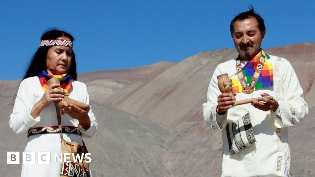 Chile indigenous: Time to make our voices heard