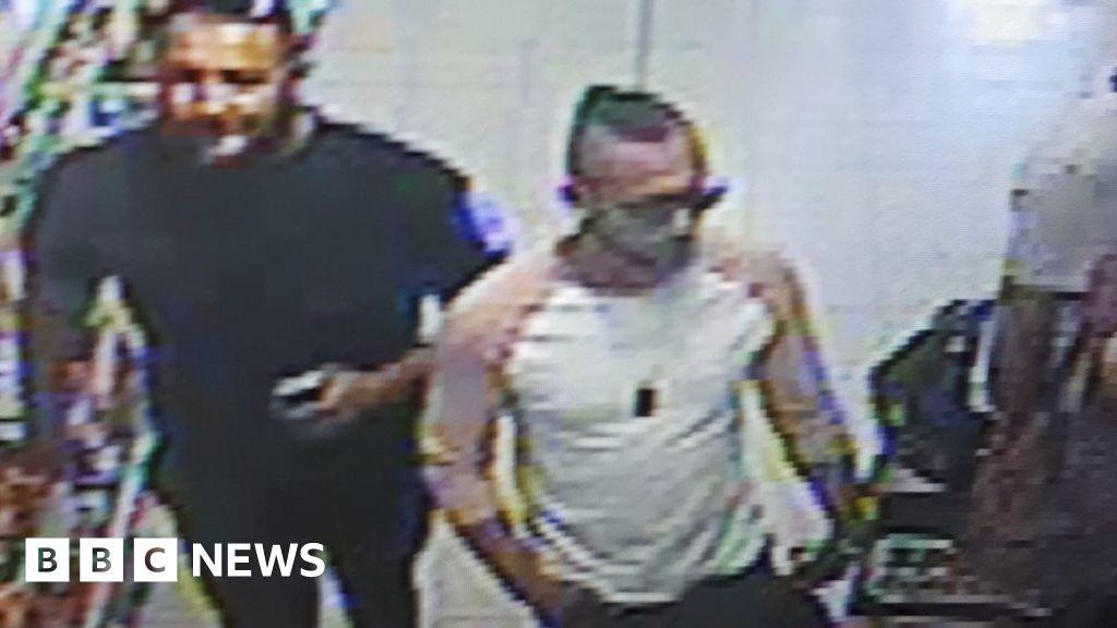 Boy aged three injured in 'acid attack'