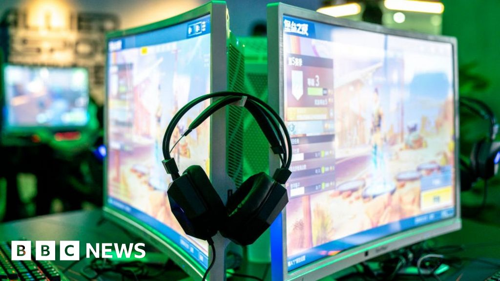 China blocks Twitch game-streaming service
