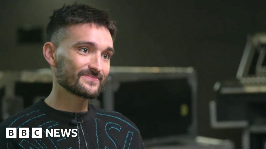 The Wanted's Tom Parker: 'I'm not paying attention to cancer'