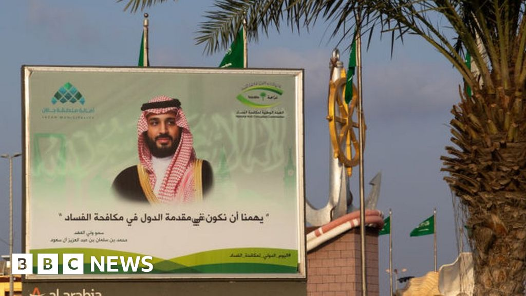 Saudi Arabia: Just how deep are its troubles?