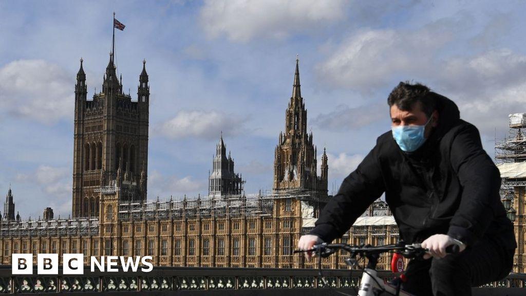 Coronavirus: the British Parliament is set back on 21. April