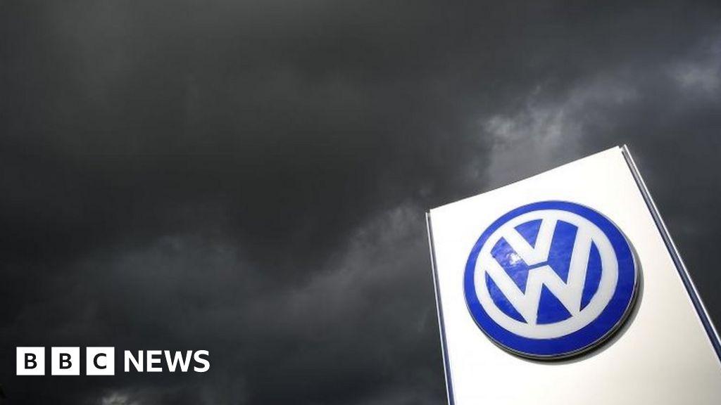 Help I M A Vw Car Owner What Should I Do Bbc News