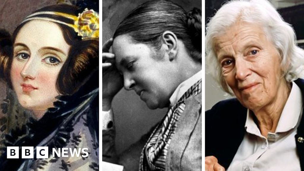 Seven female scientists you may not have heard of