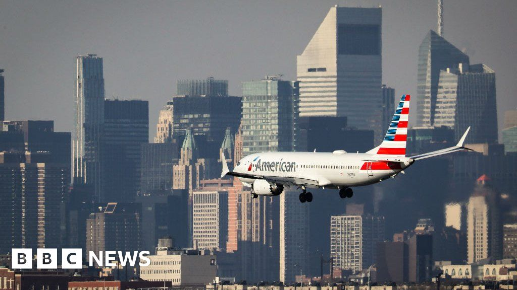 , Boeing 737 Max returns to the skies in the US, Saubio Making Wealth
