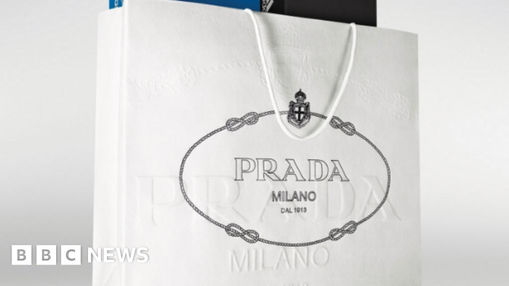 Adidas and Prada: Or should that be Pradidas or Adada?