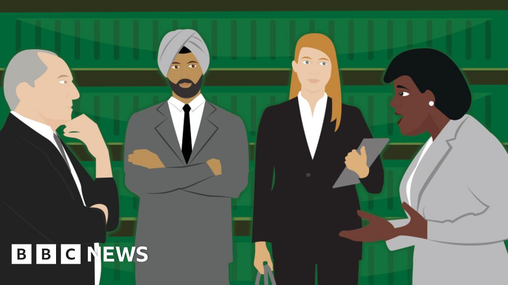 Election 2019: Britain s most diverse Parliament