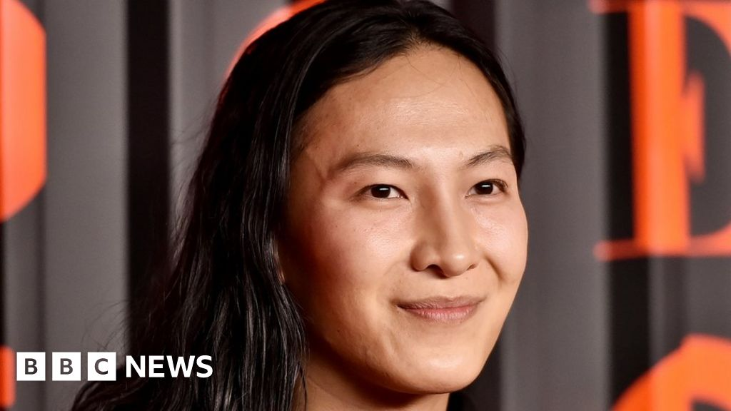 Fashion designer Alexander Wang accused of sexual assault