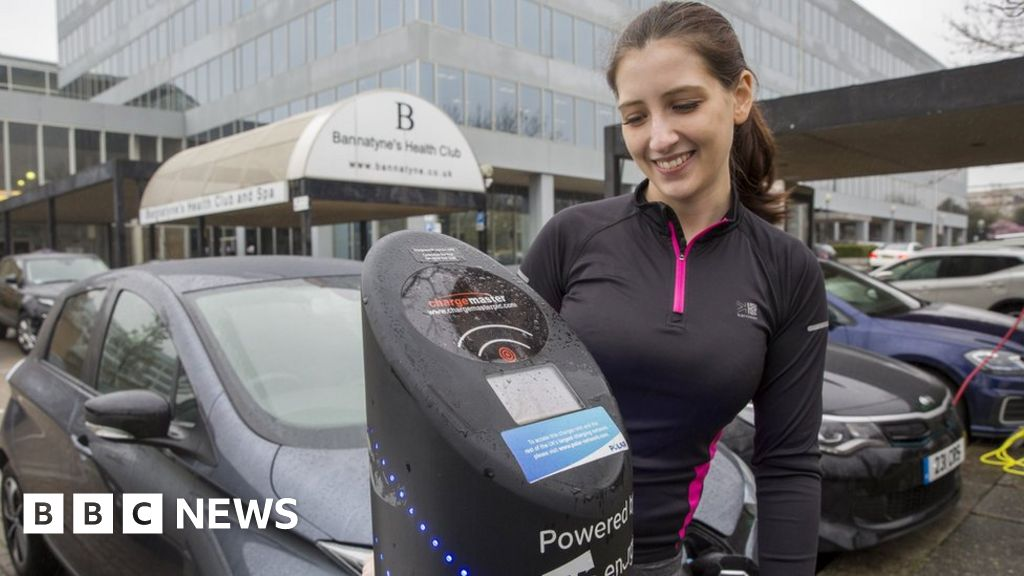 Electric cars: Best and worst places to charge your car