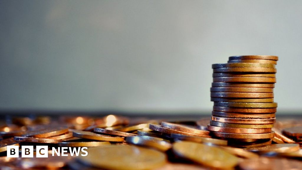 Photo of Coin hoarding at home leads to charity plea – BBC News