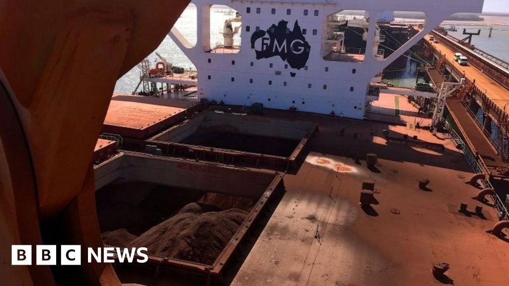 Fortescue mining firm regrets Australia sacred site failure