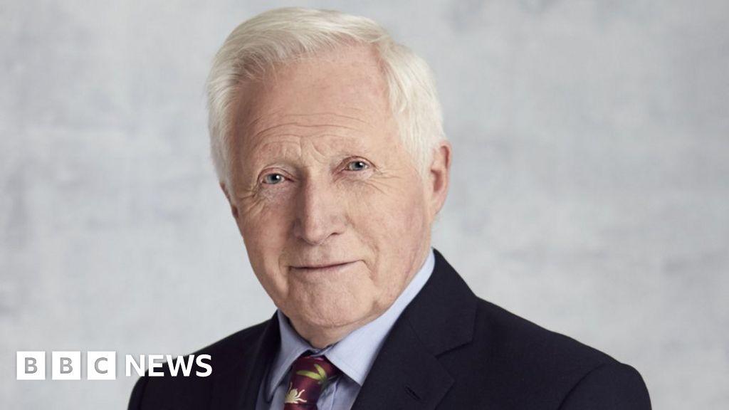 David Dimbleby may bid to be BBC chairman