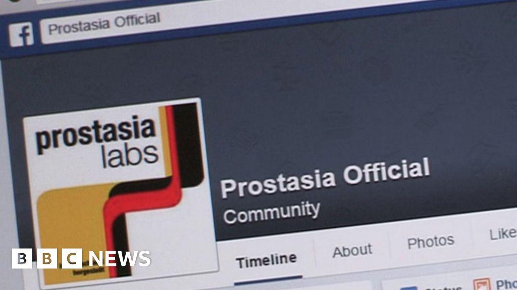 Bbc News Facebook: Steroids Sold Illegally Via Facebook, BBC Investigation