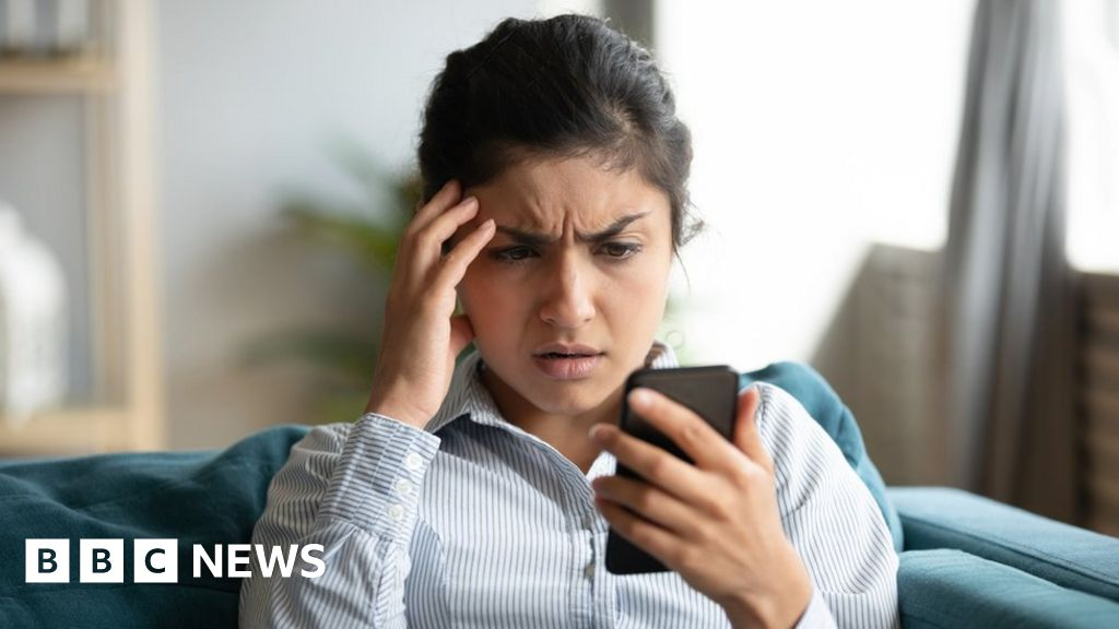 Scams: Cost of impact on well-being calculated as £9bn a year