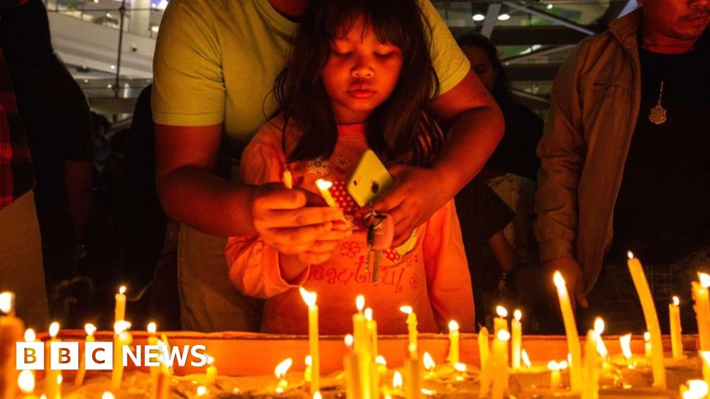 Thailand grapples with first mass shooting