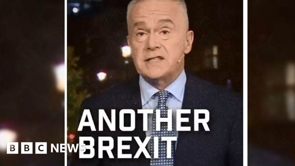 General election 2019: BBC complains to Tories over Facebook advert