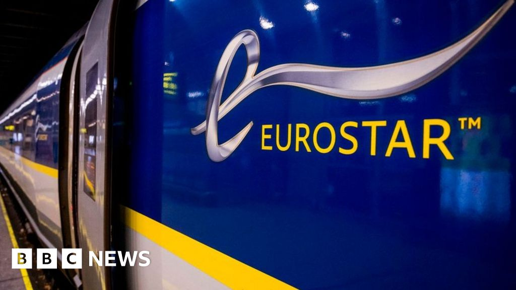 Eurostar secures £250m rescue package