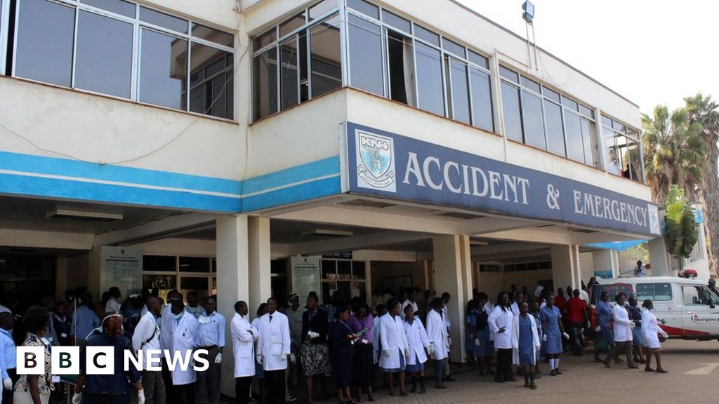 Kenya investigates hospital rape claims