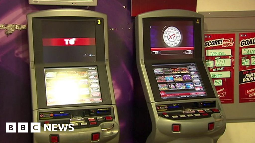 Online slots for real money canada