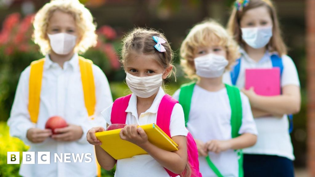 Coronavirus: Full could cause the opening of the schools, the second wave