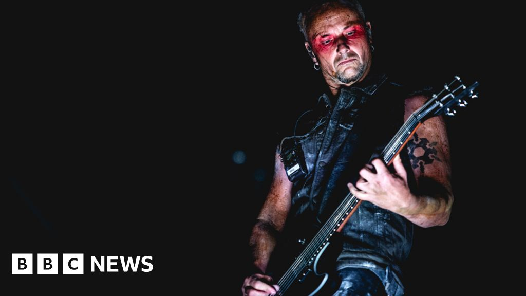 Rammstein Video German Rock Band Causes Outrage With Nazi