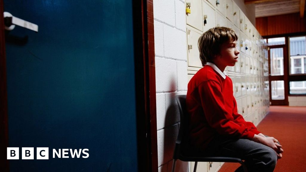 Glasgow education chief: Schools were excluding pupils out of habit thumbnail