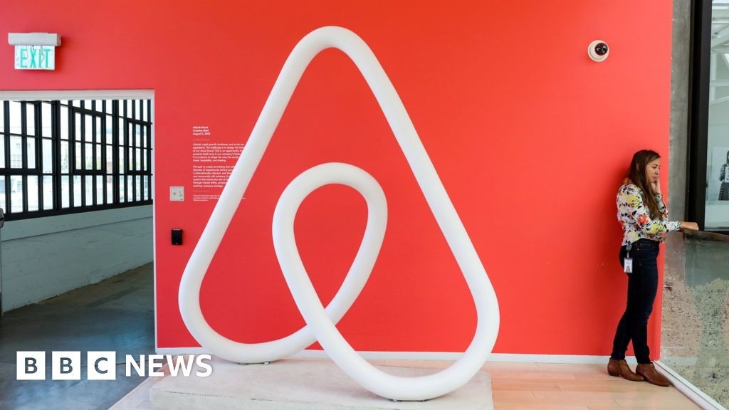 , Investors mob Airbnb listing giving it $100bn value, Saubio Making Wealth