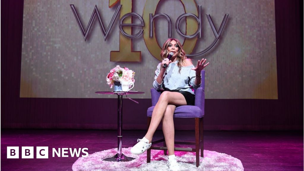 Wendy Williams reveals addiction struggle