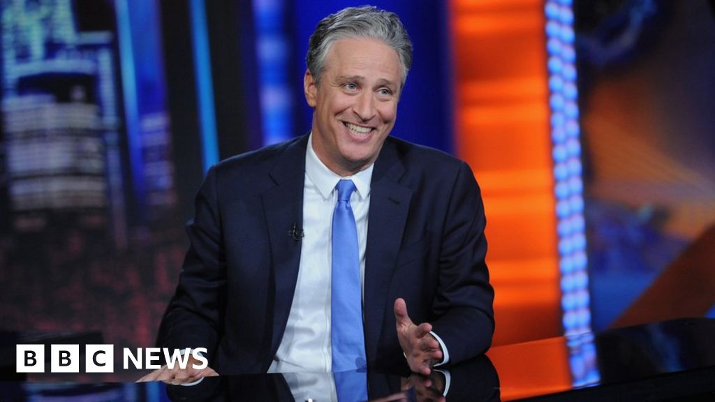 Jon Stewart: 'There will always be room for political satire'