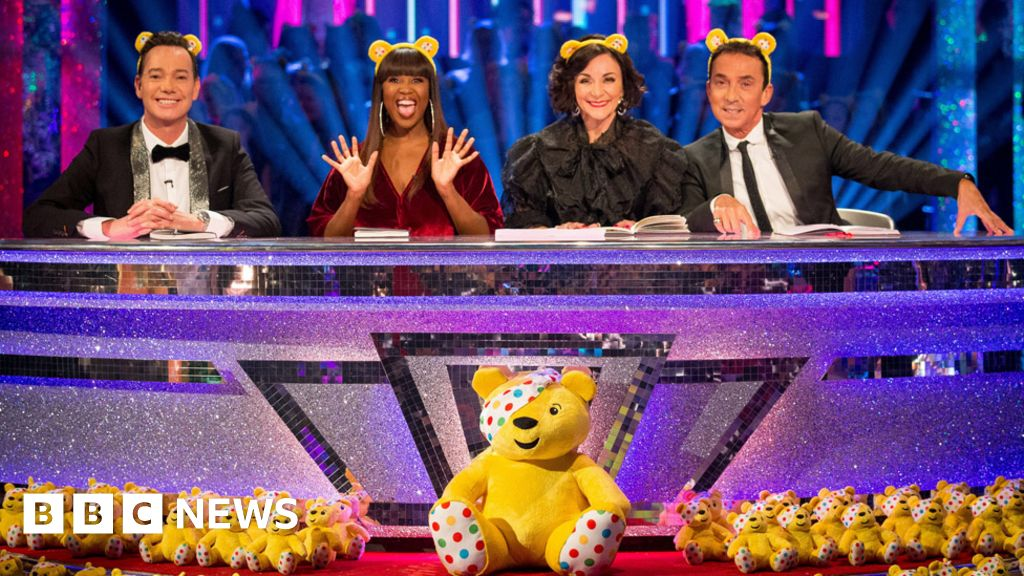 Children In Need 2019: Star-studded BBC appeal raises £47. 9m