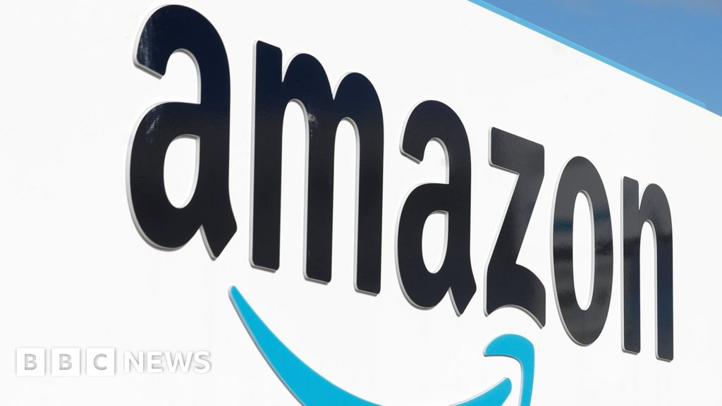 Amazon criticised over 'Black Lives Don't Matter' caps
