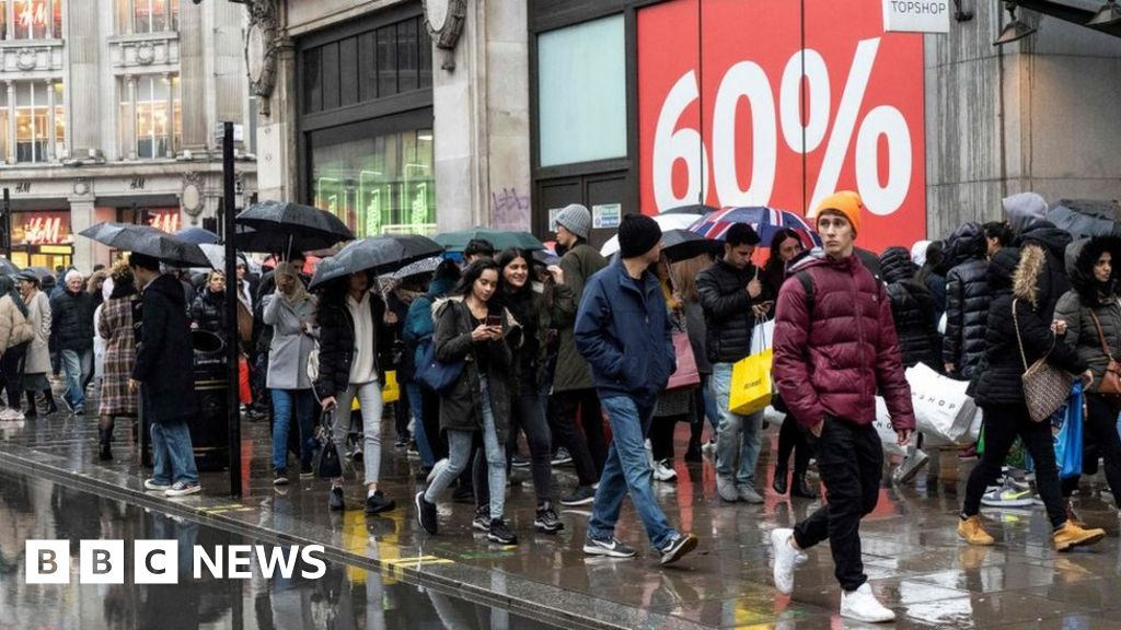 Worst year for retail in 25 years, says trade body