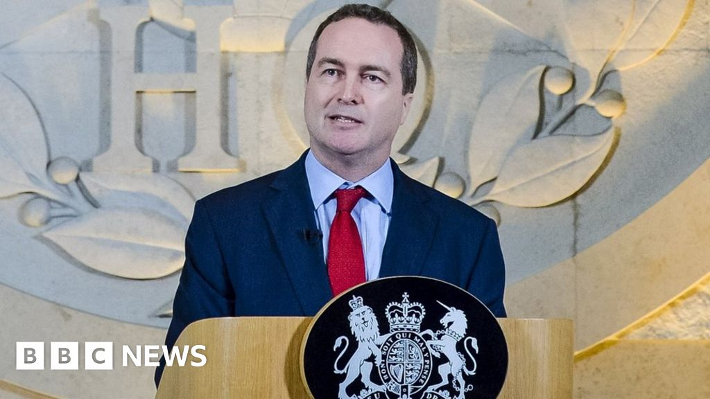 Facebook could threaten democracy, says former GCHQ boss