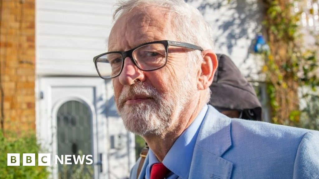 Stop wrangling over Jeremy Corbyn, unions tell Labour