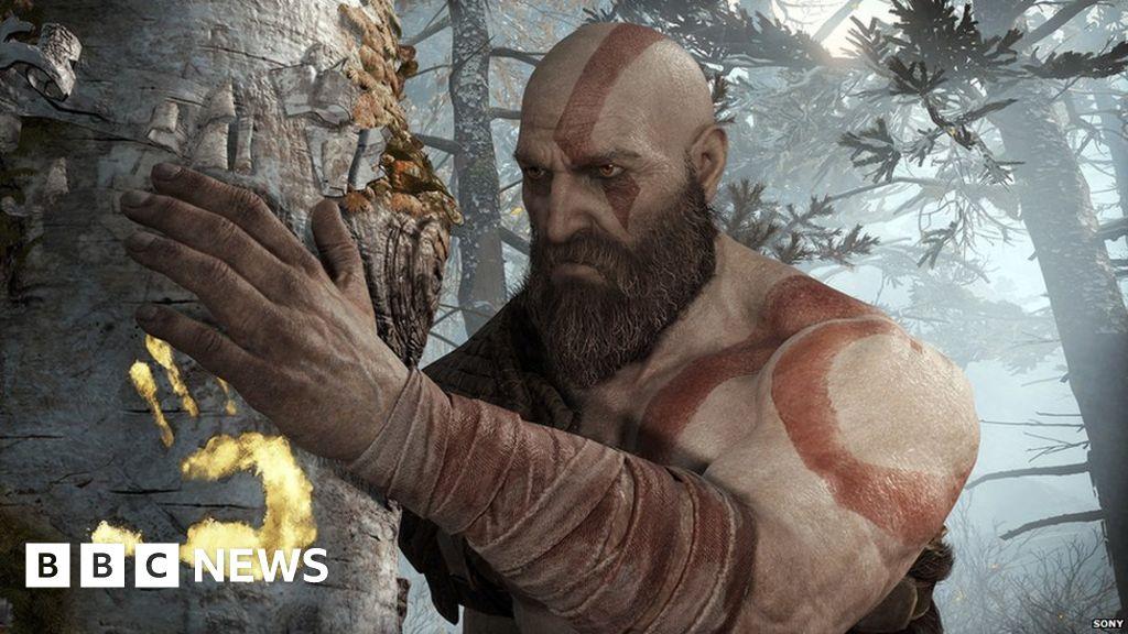 God Of War Kratos Fucks Sophia