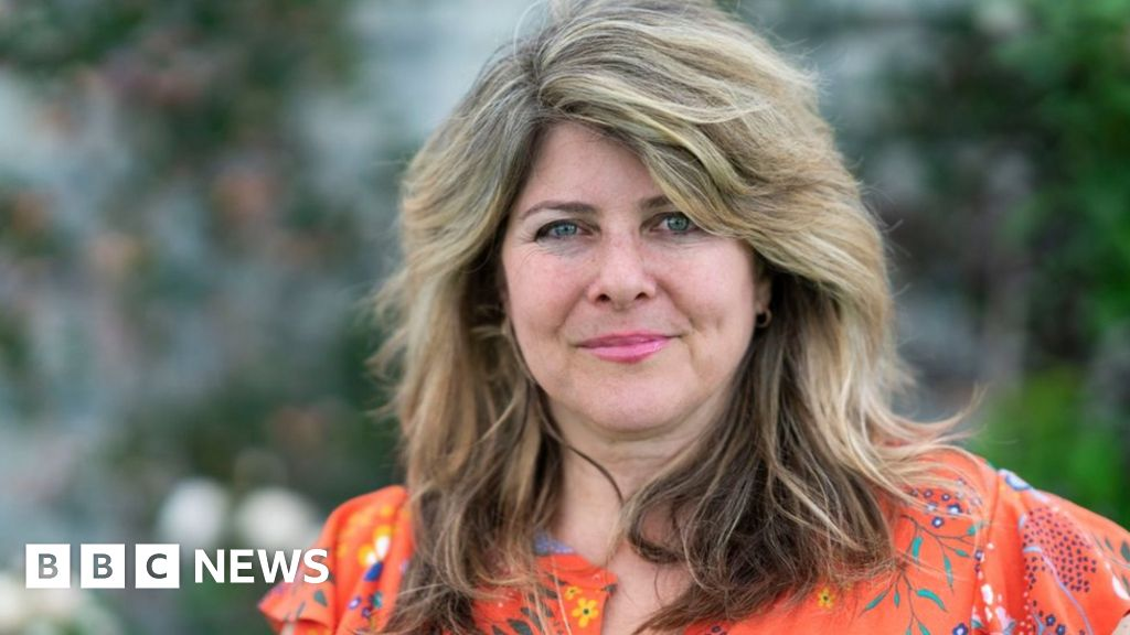 Naomi Wolf: US publisher cancels book release after accuracy concerns
