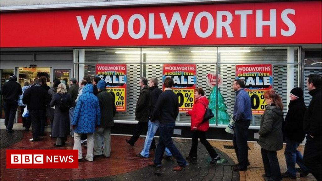 , Woolworths High-Street 'relaunch' proves a hoax, Saubio Making Wealth