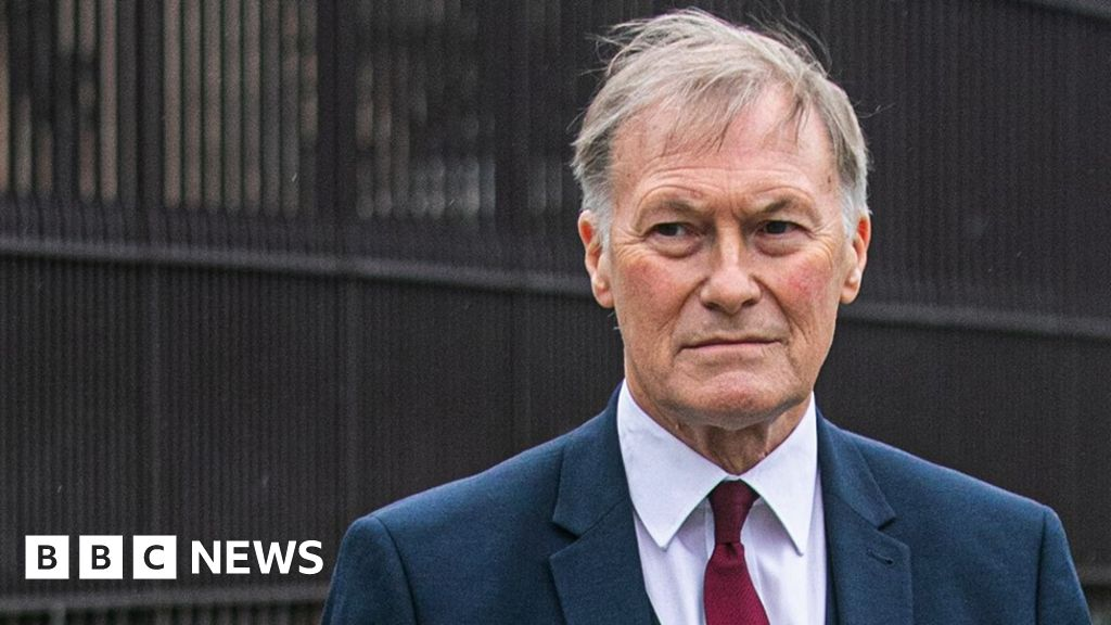 Sir David Amess: Southend Tories say eight candidates show interest in by-election