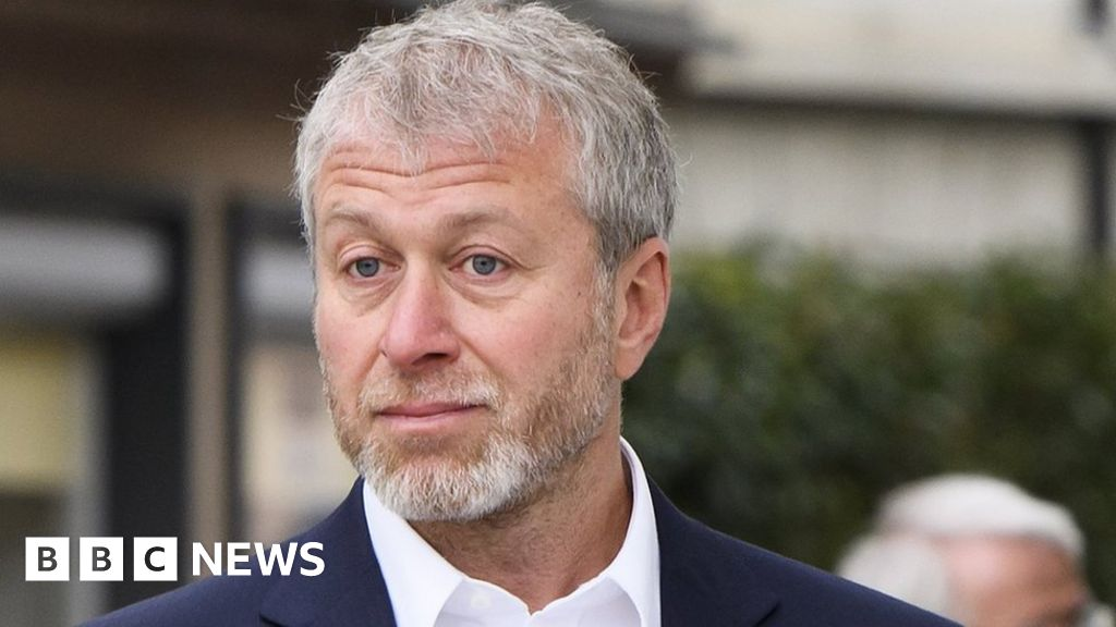 Chelsea owner Abramovich experiences UK visa renewal 'delay'