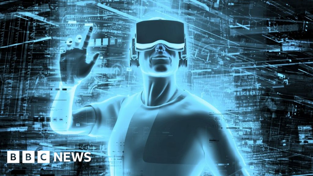 99cc7e44e3ad How will virtual reality change our lives  - BBC News
