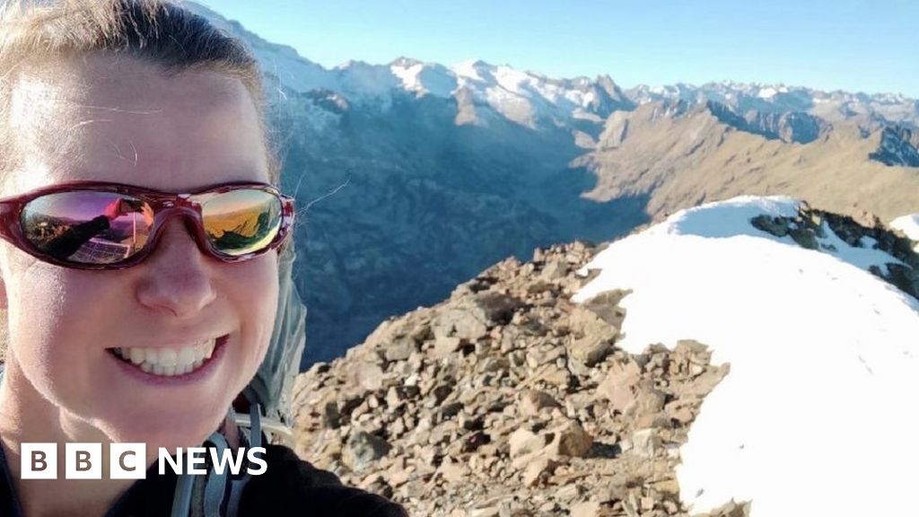 Durham van traveller Esther Dingley missing in Pyrenees