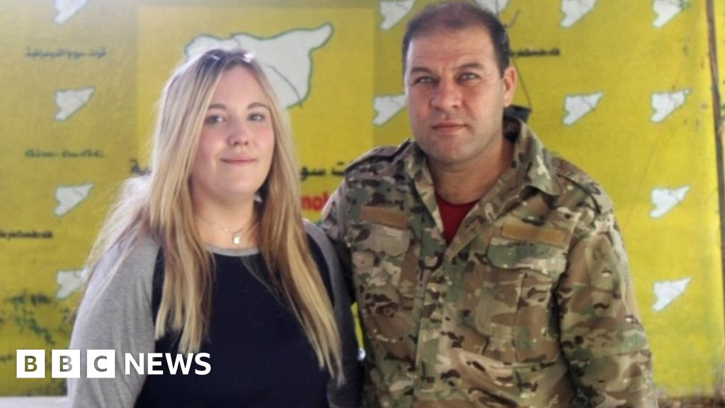 David Haines: Daughter vows to recover body of Scots IS hostage