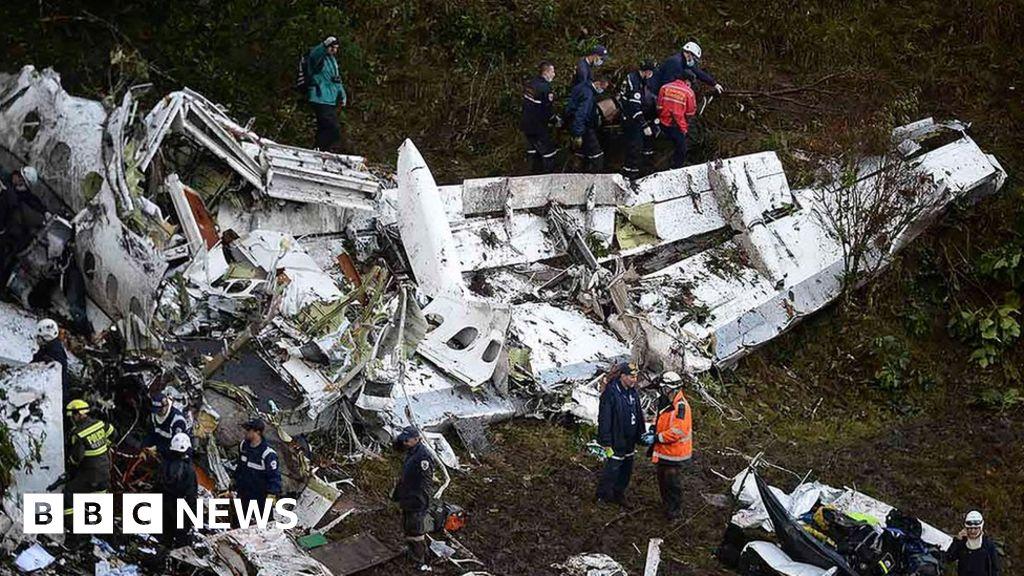 Chapecoense plane crash: A tragedy for journalism in Brazil