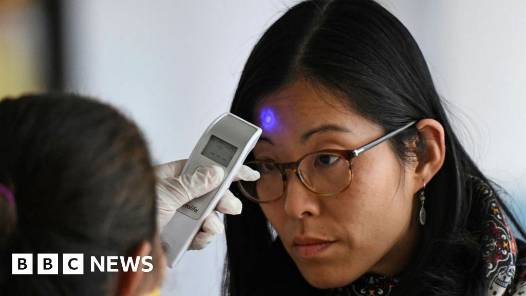 Coronavirus: What measures are countries taking to stop it?
